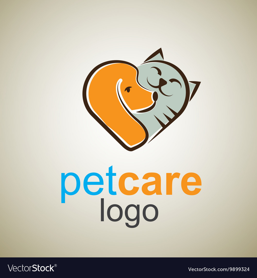 Pet care logo 6