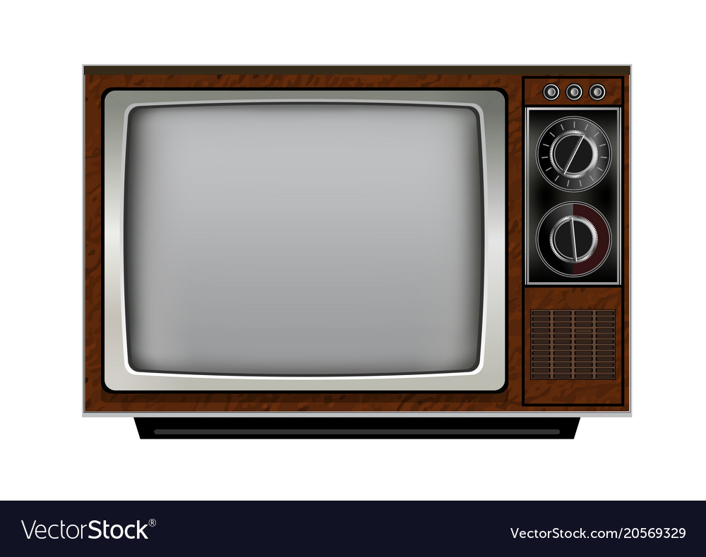 Pity, that Round screen vintage televisions think, that