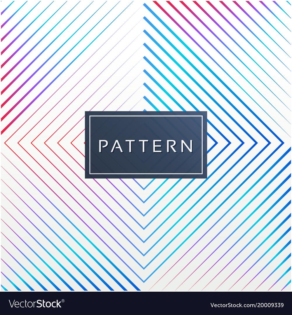 3d square modern pattern image