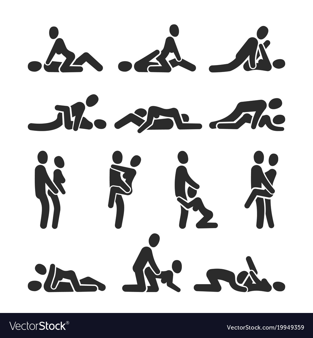 Gay Kamasutra Positions