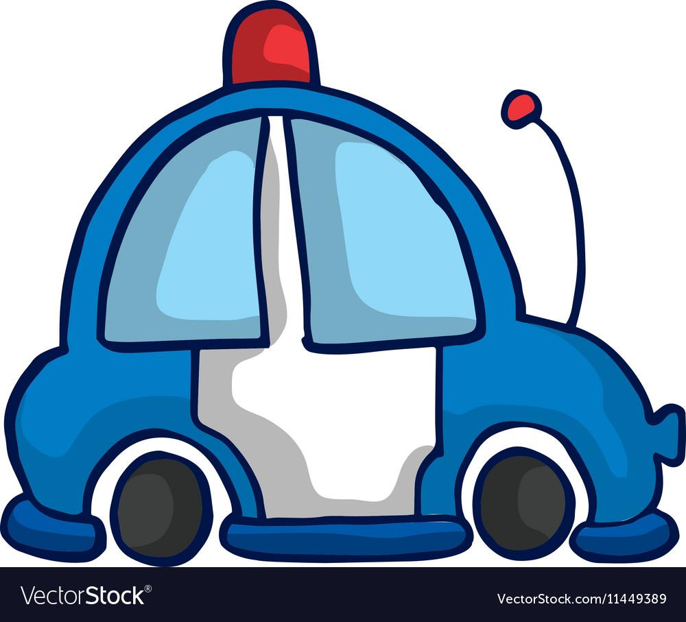Ambulance car funny