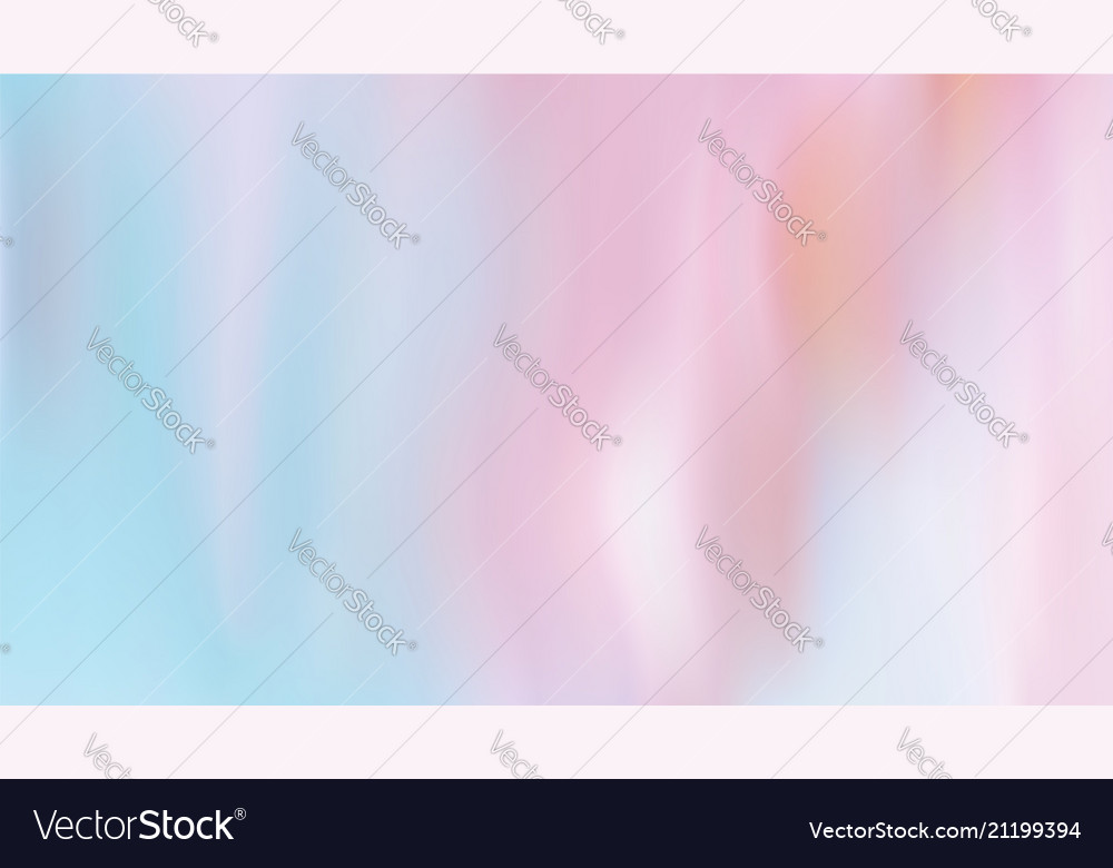 Soft abstract background in aqua color style
