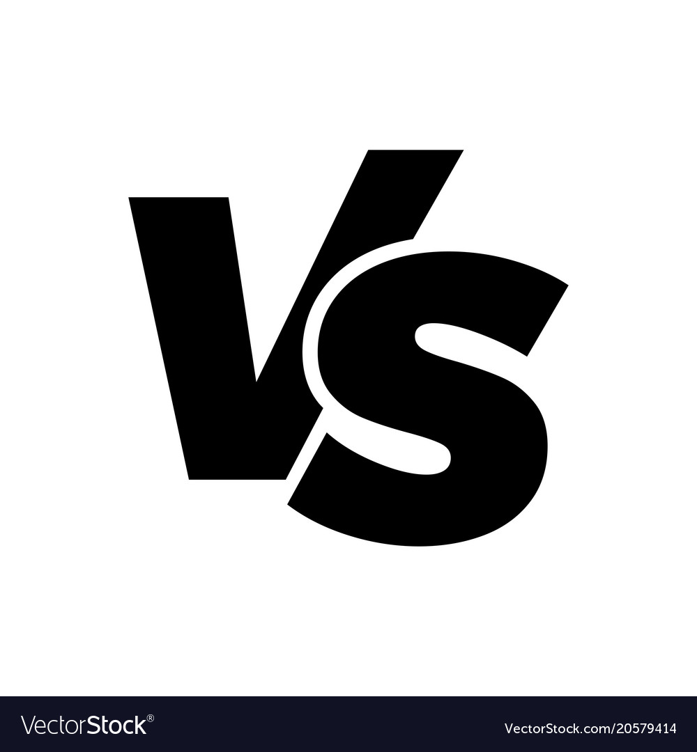 vs versus letters logo icon royalty free vector image email icon vector png email icon vector png