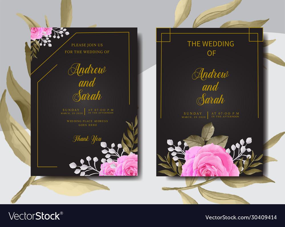 Wedding rsvp4