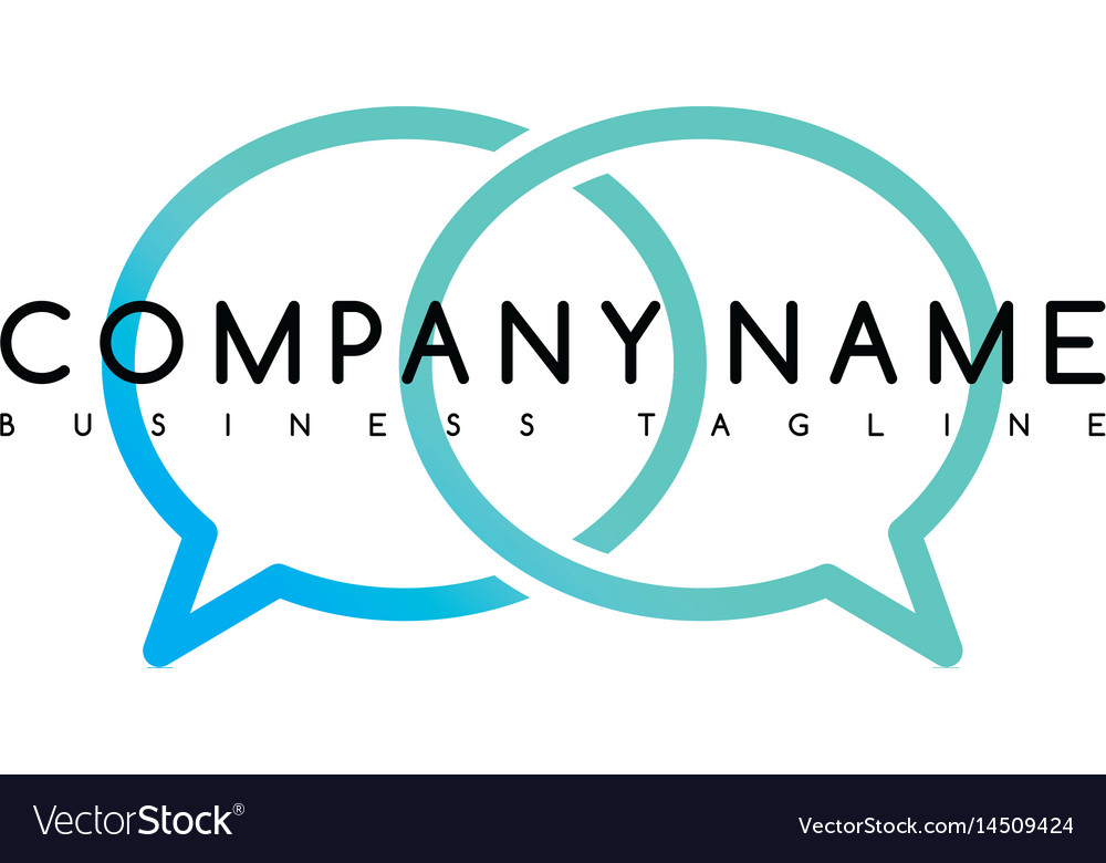 Exclusive brand company template logo logotype art