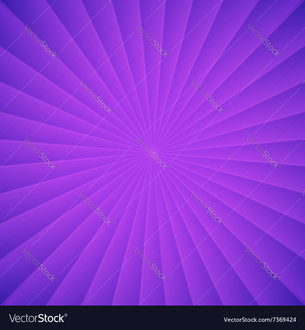 Violet rays carnival background