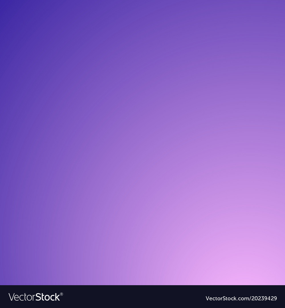 Abstract purple gradient background - blurred