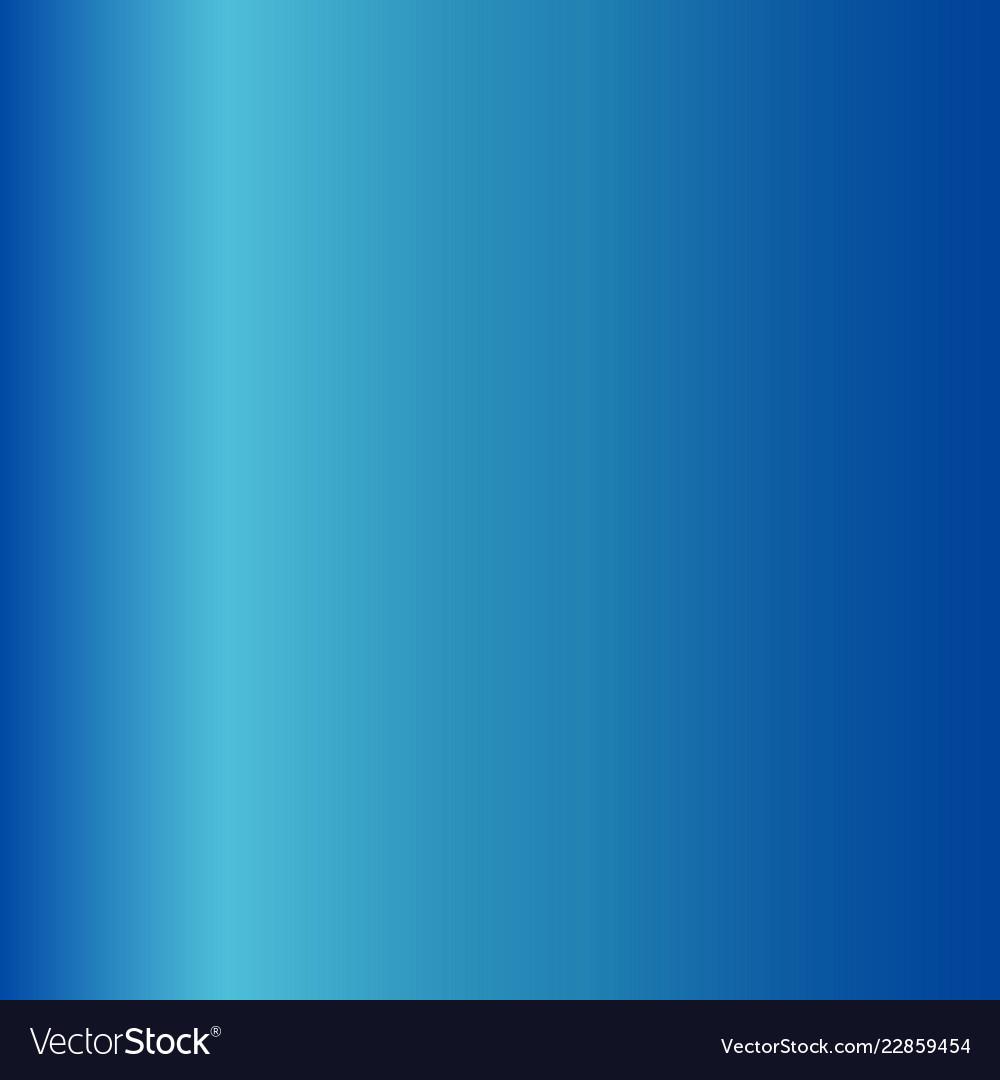 Blue holographic gradient hologram screen