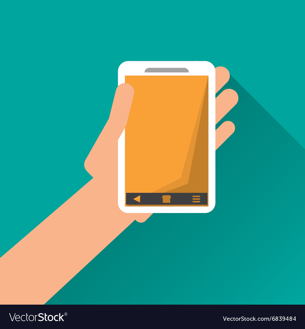 Technology icons design