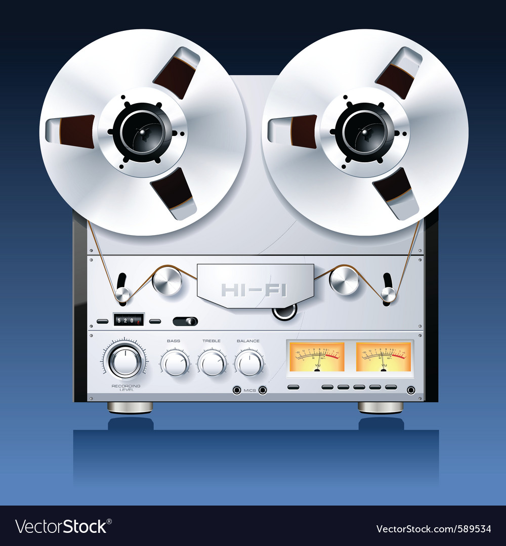 Hifi analog stereo