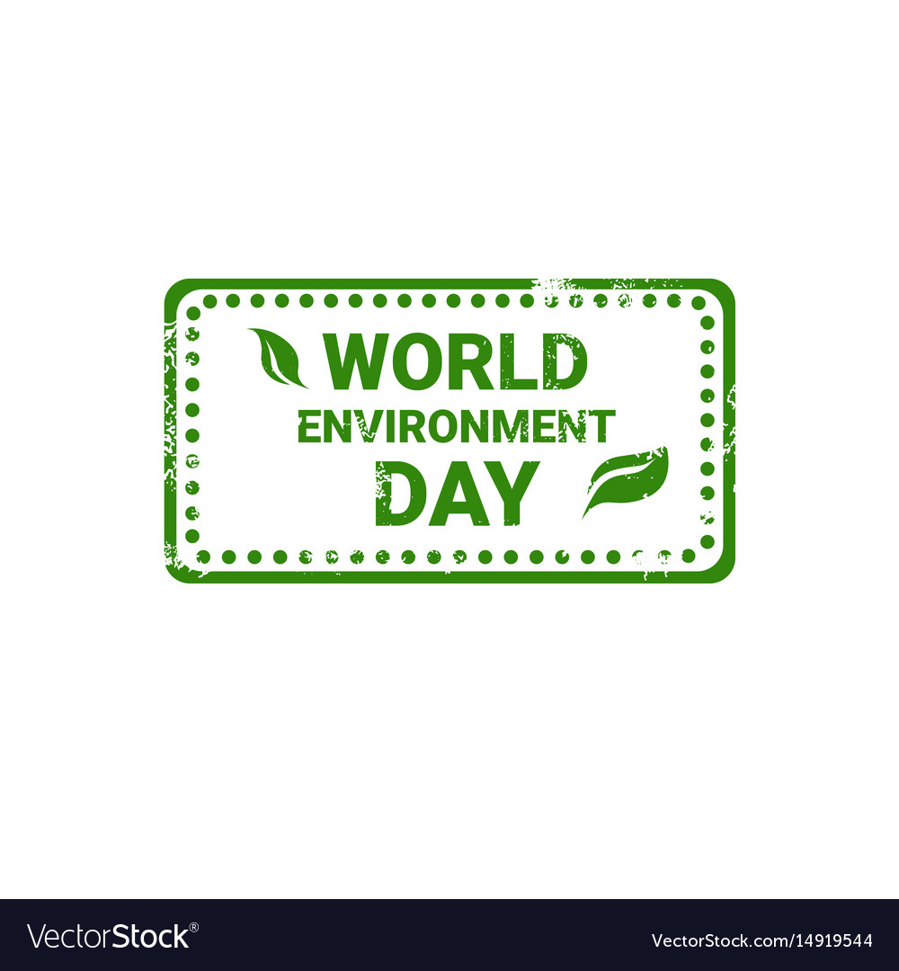 Day of the ecologist - a modern holiday