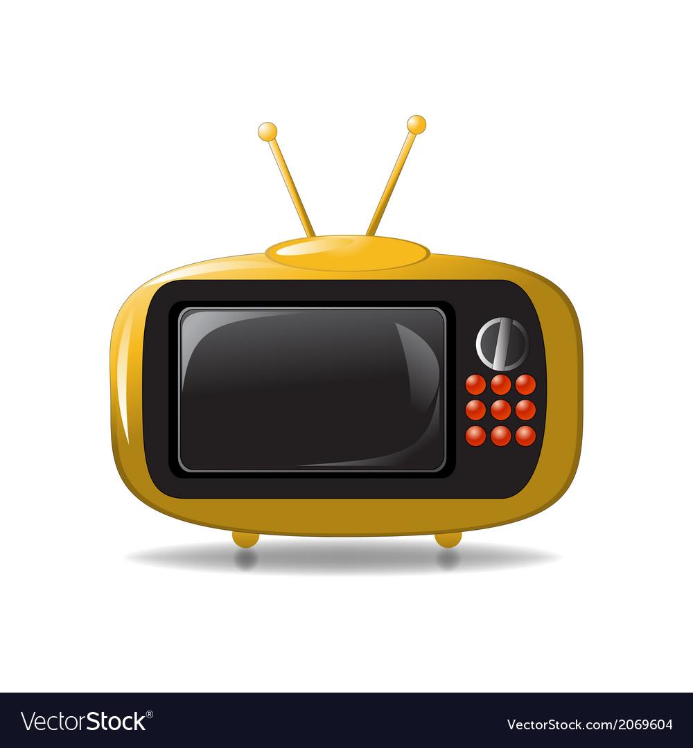Cute tv animation