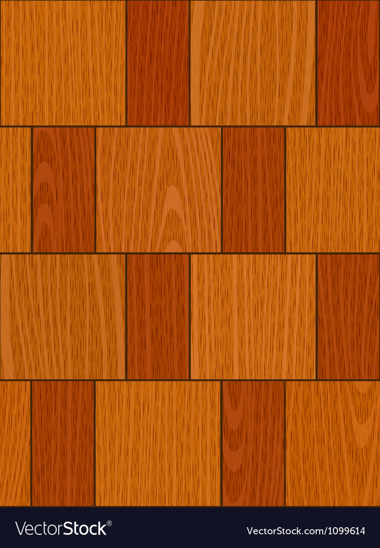 Seamless light oak square parquet panel texture