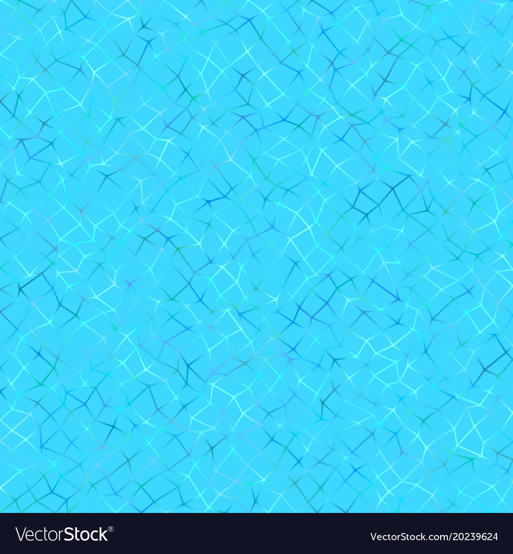 Abstract chaotic rectangle mesh background