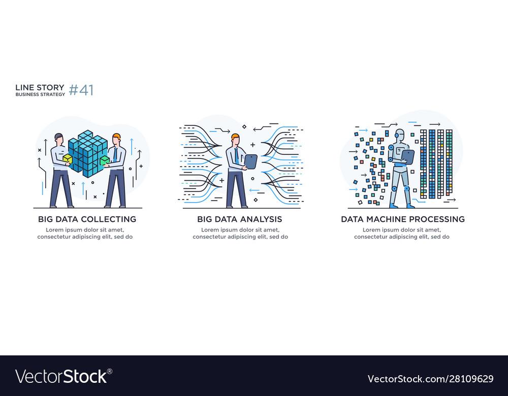 Set concept with businessman