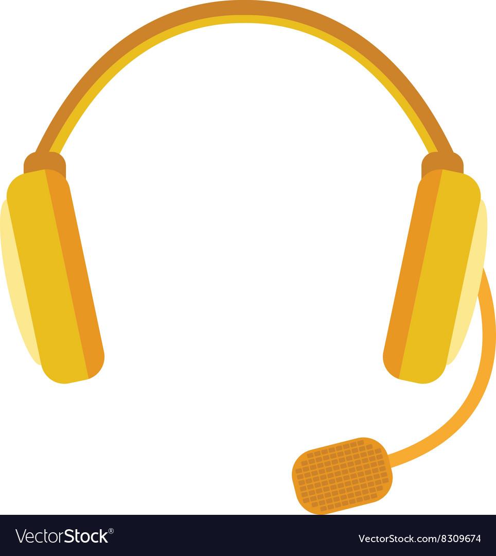 Radio headphones webinar tool
