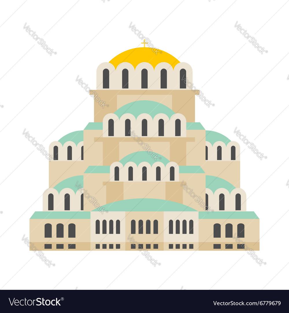 Church Of St Alexander Nevsky Patriarchal