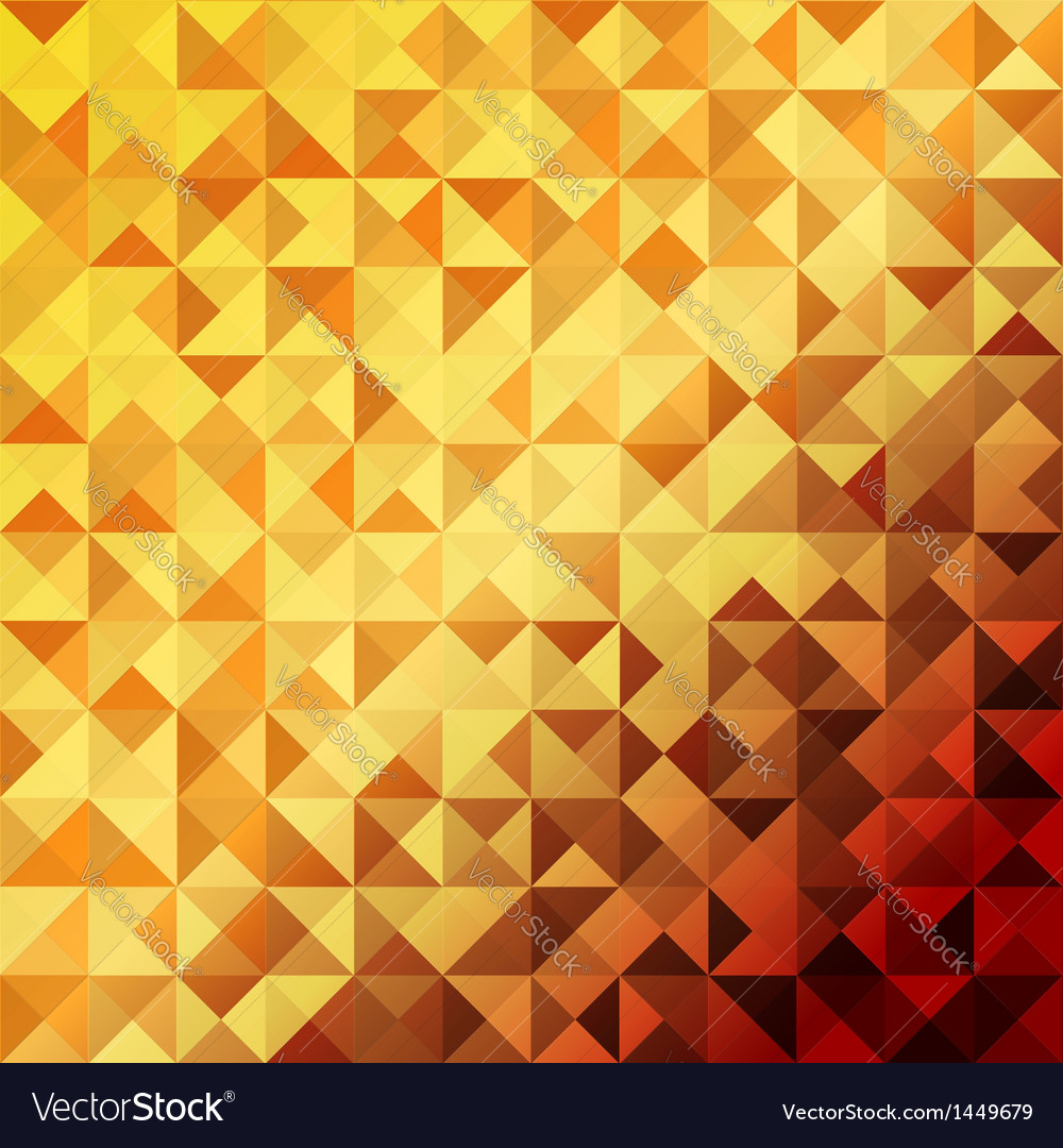 Colorful Mosaic Background Wallpaper