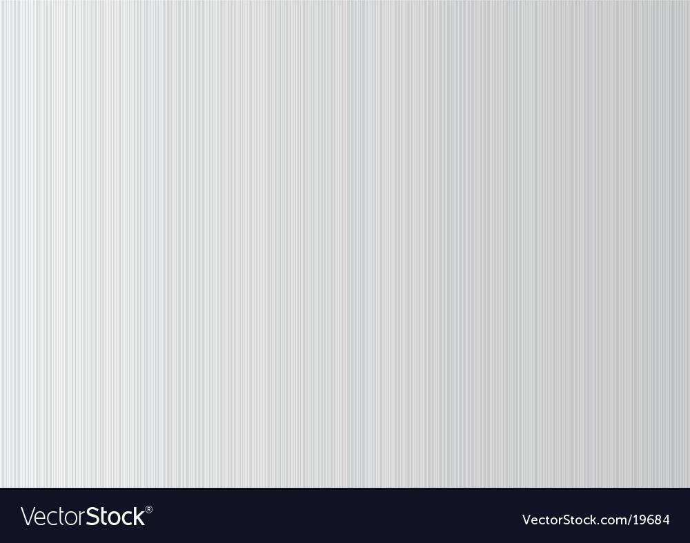 Aluminum texture vector image