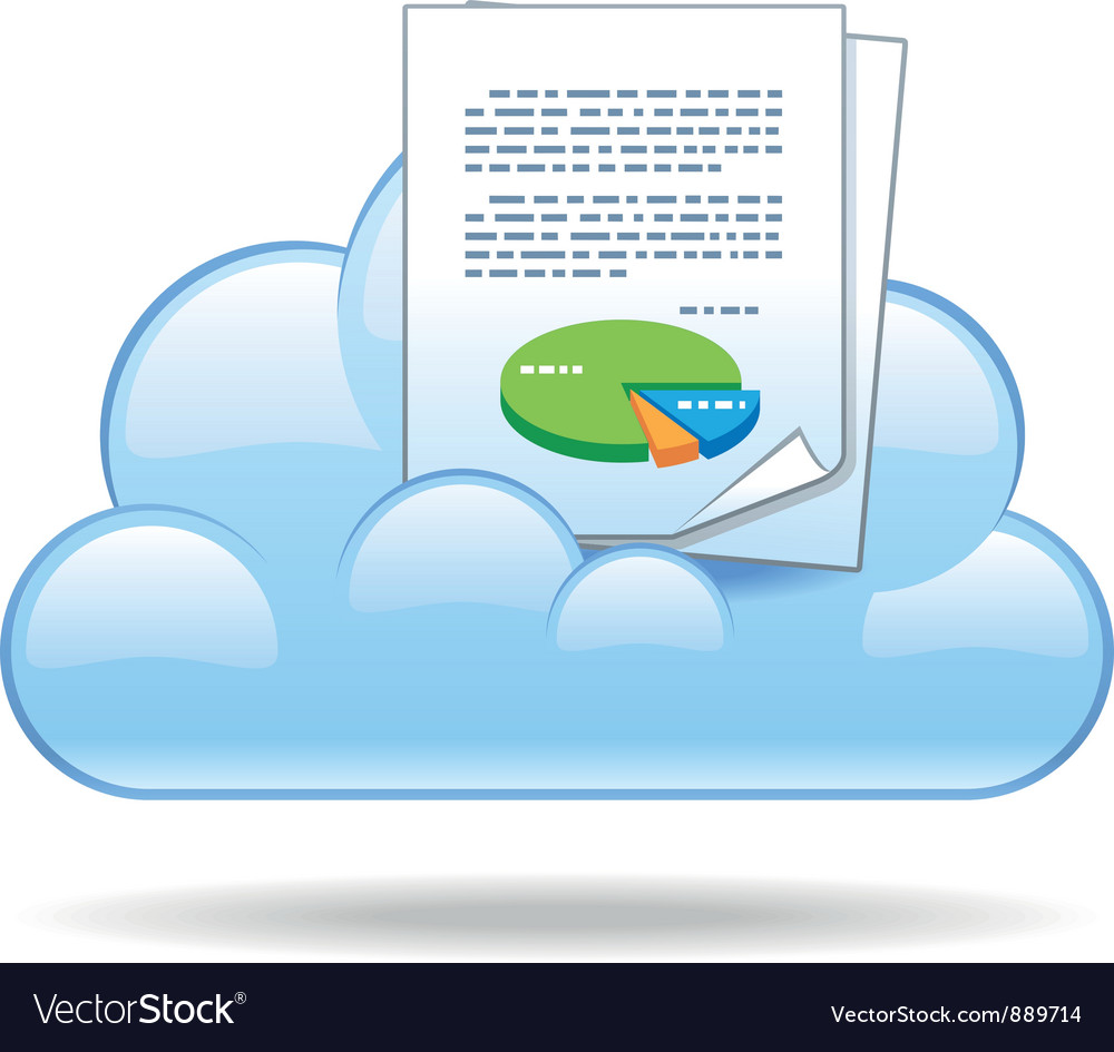 Cloud document