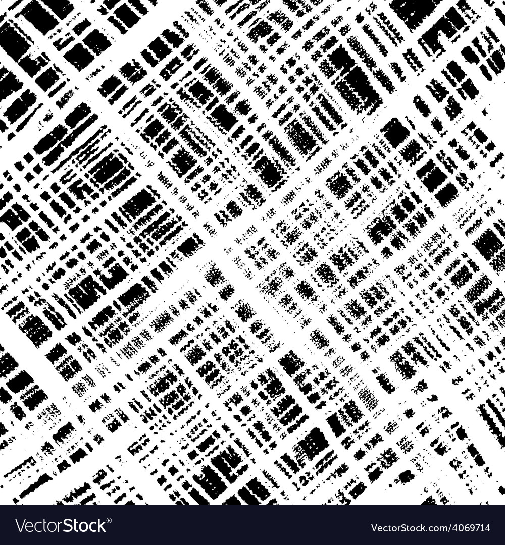 Thread Grunge Background Diagonale vector image