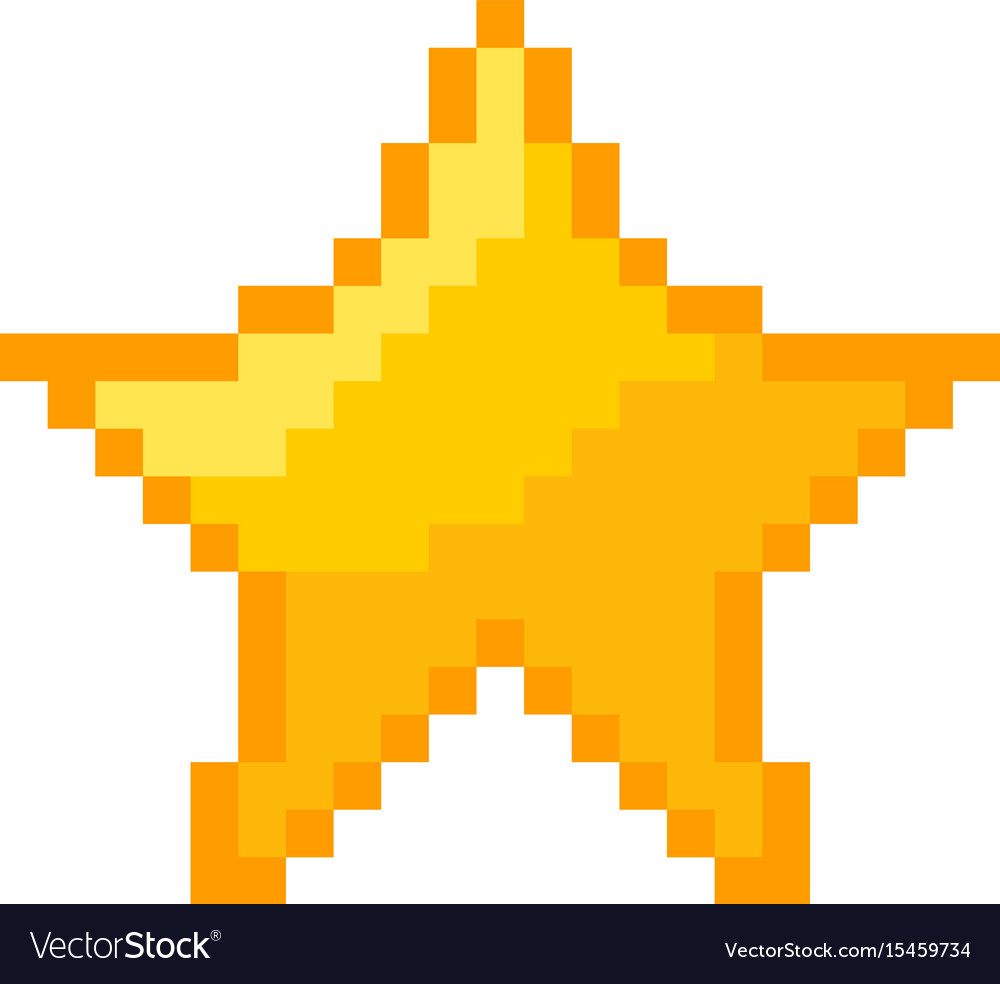 Cute Star Pictures, Images & Photos | Photobucket  |Pixel Star