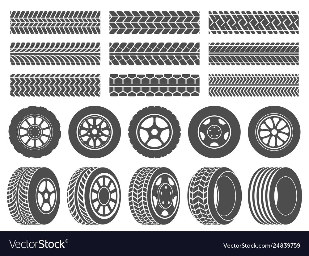 Wheel tires car tire tread tracks motorcycle
