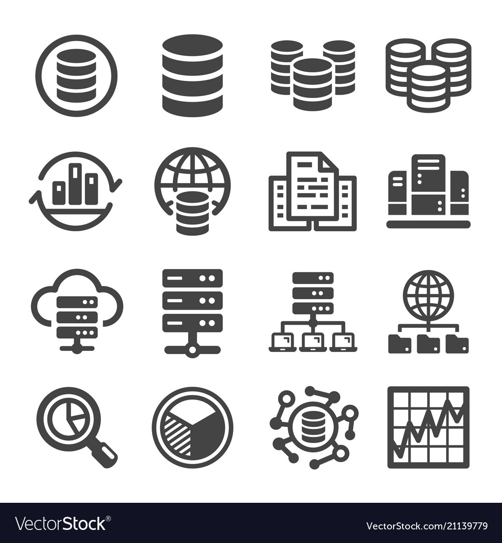 Bigdata icon
