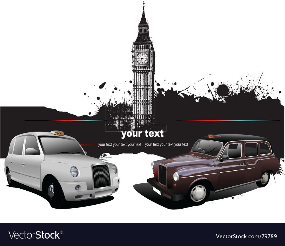 London taxicab