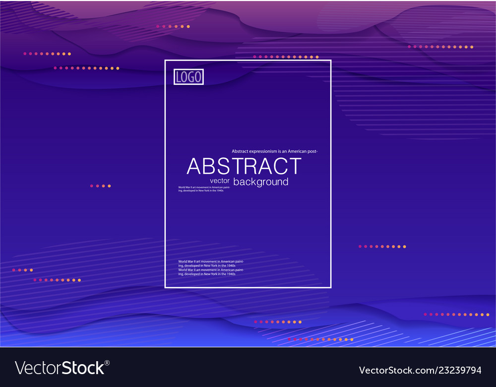 Abstract modern background corporate style