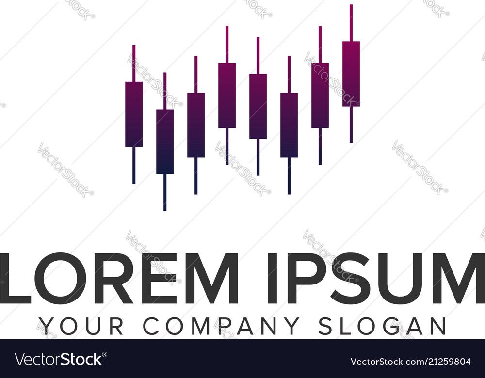 Aqualizer music logo design concept template
