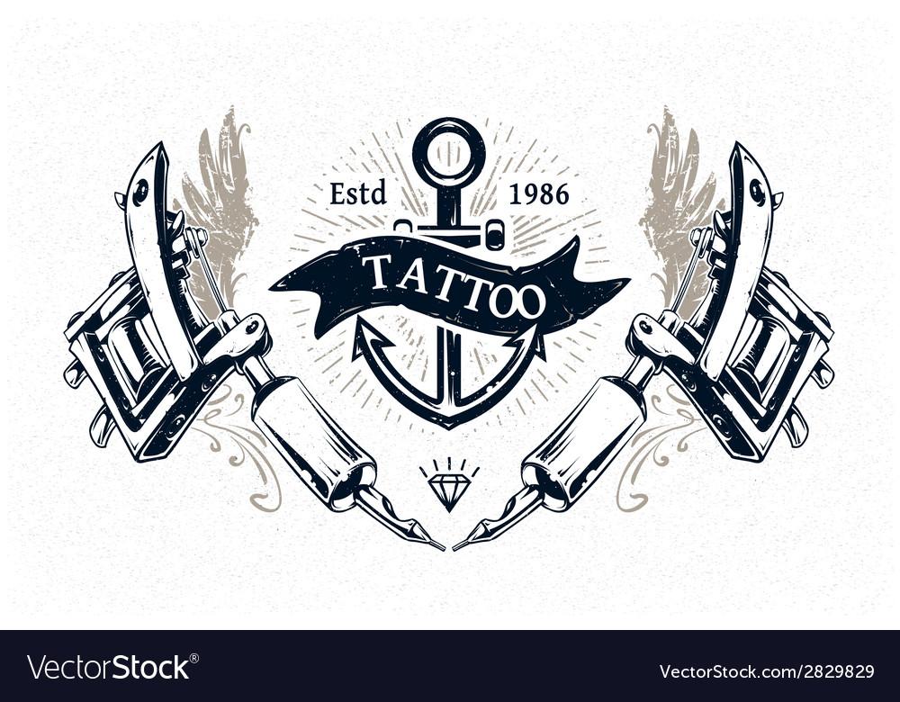 Tattoo Print 4