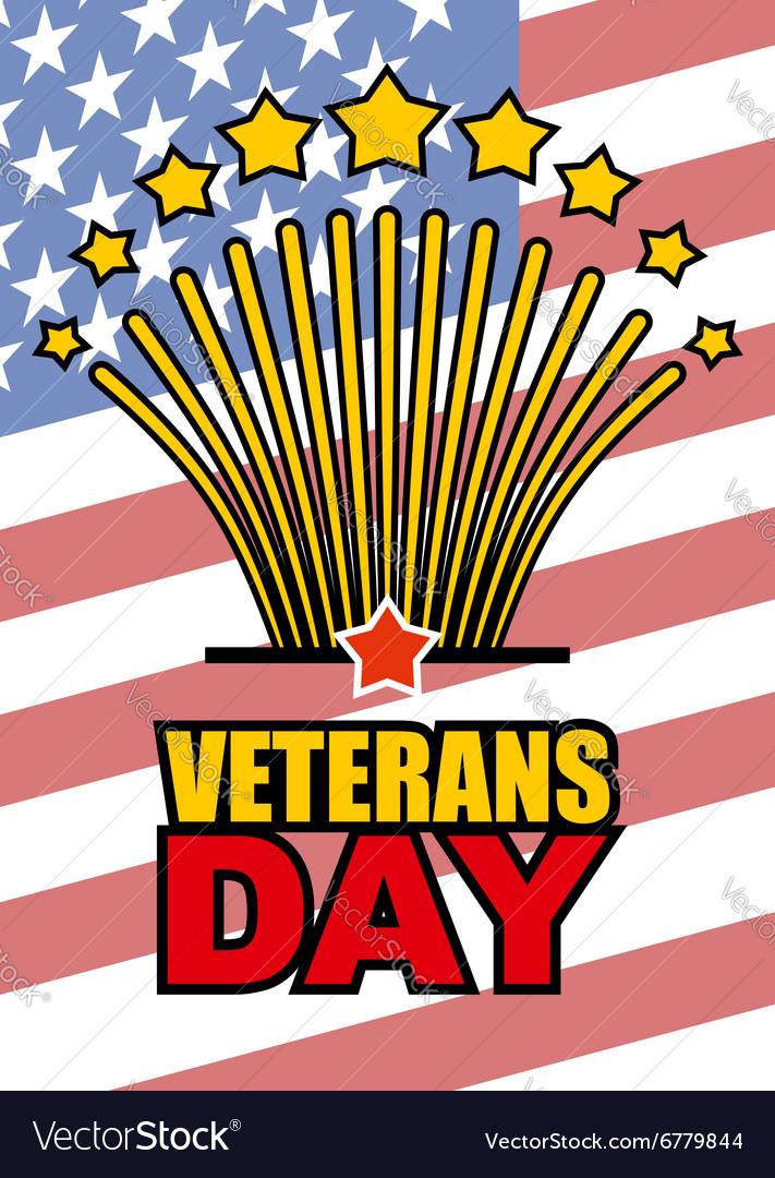 Veterans Day Salute honoring American heroes on