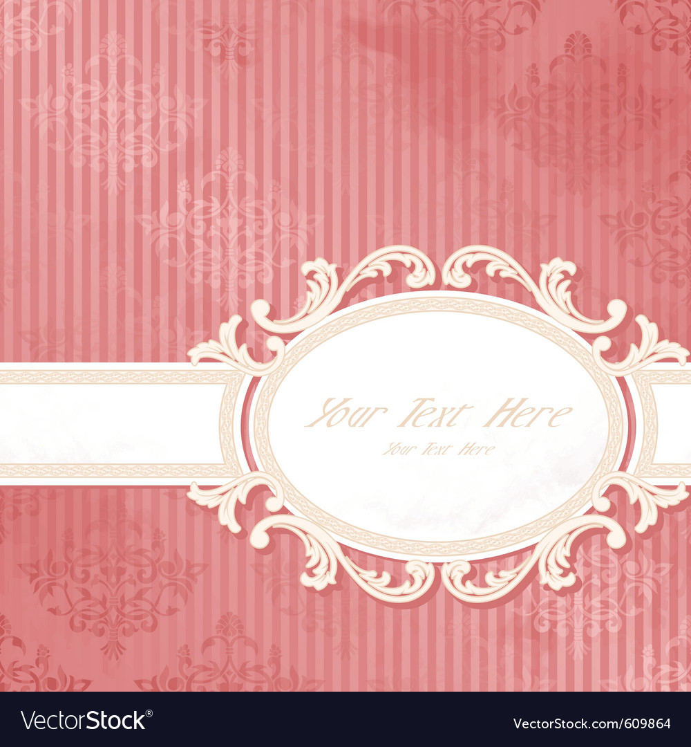 Description Antique wedding background CS File Included Yes