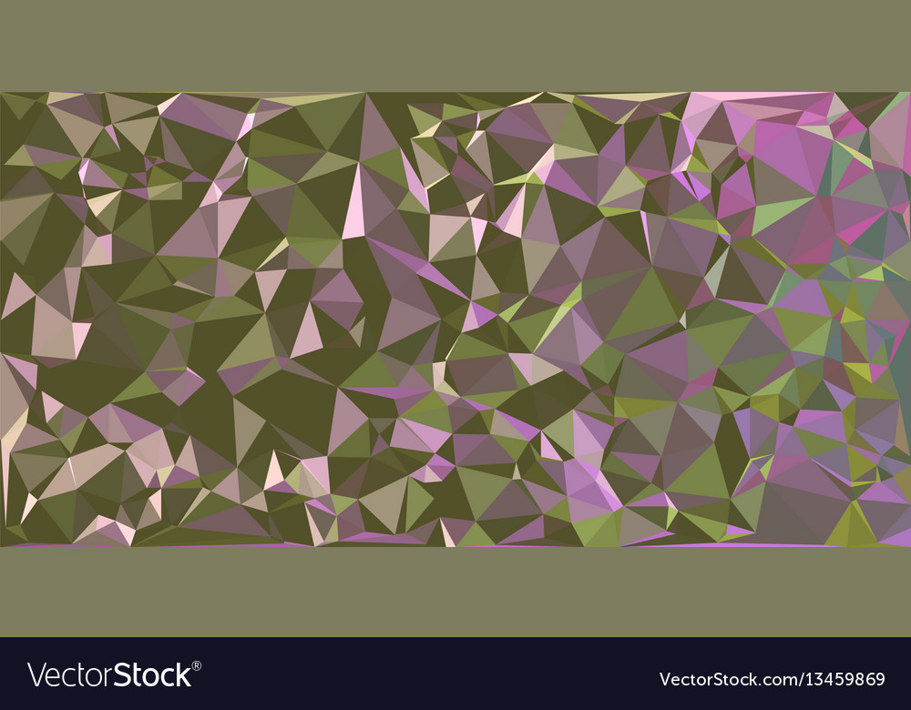 Abstract background multicolor elements vector image