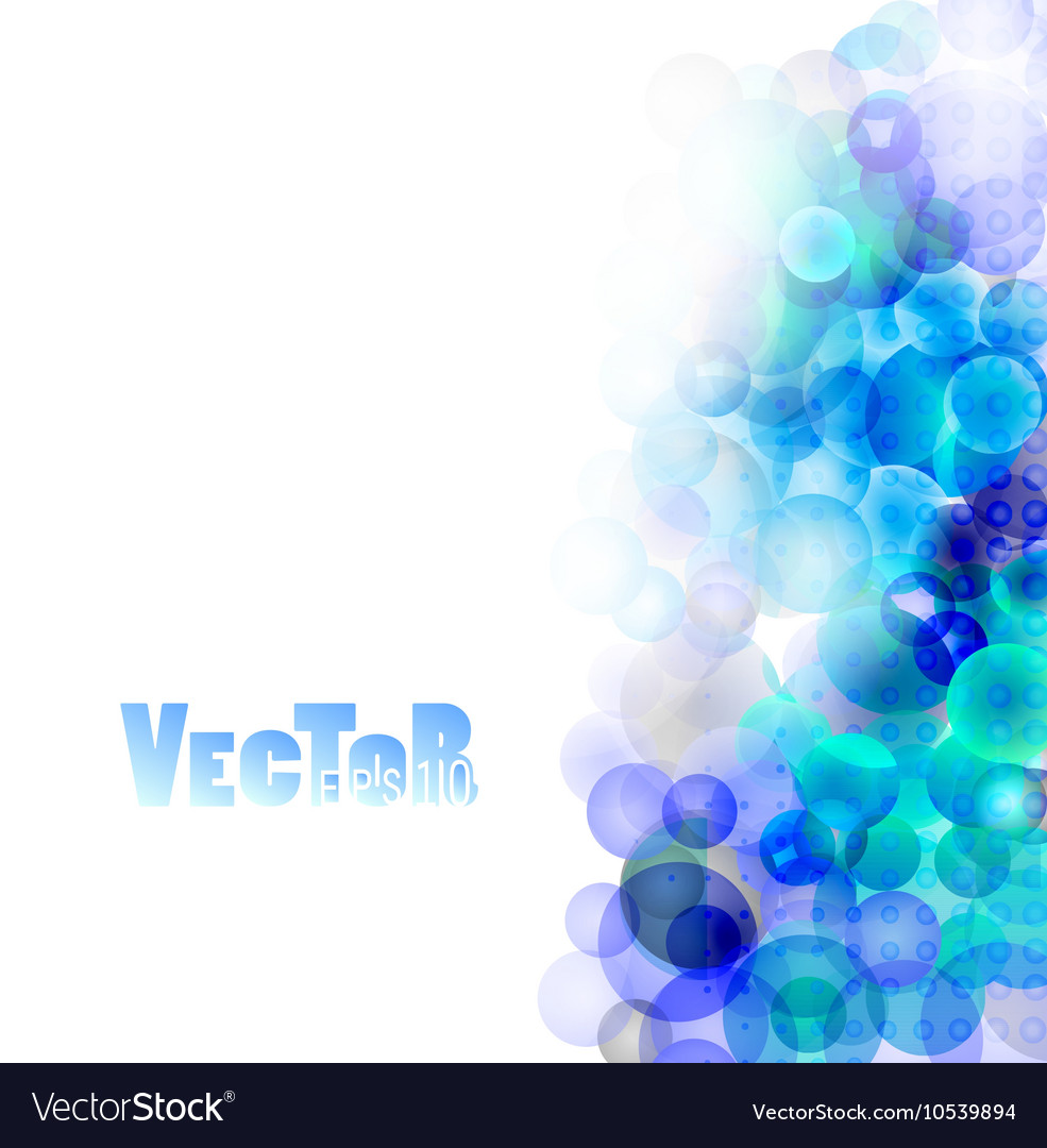 Abstraction 07 vector image