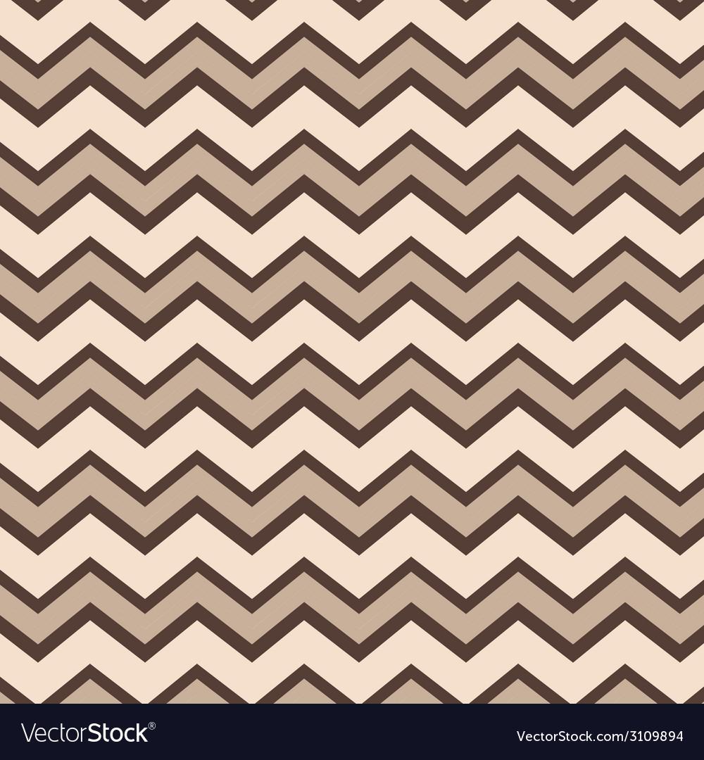 Chevron tans pattern