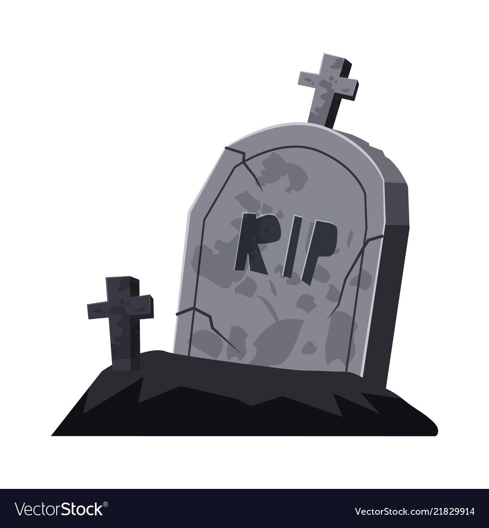 Grave cemetery cross holiday halloween