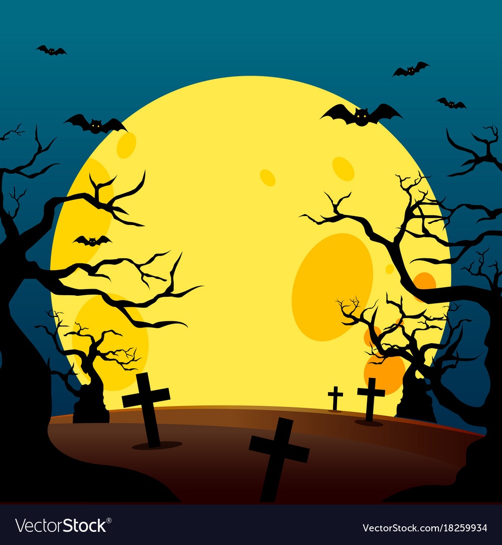 Halloween Poster Background Free.Halloween Poster Design Background