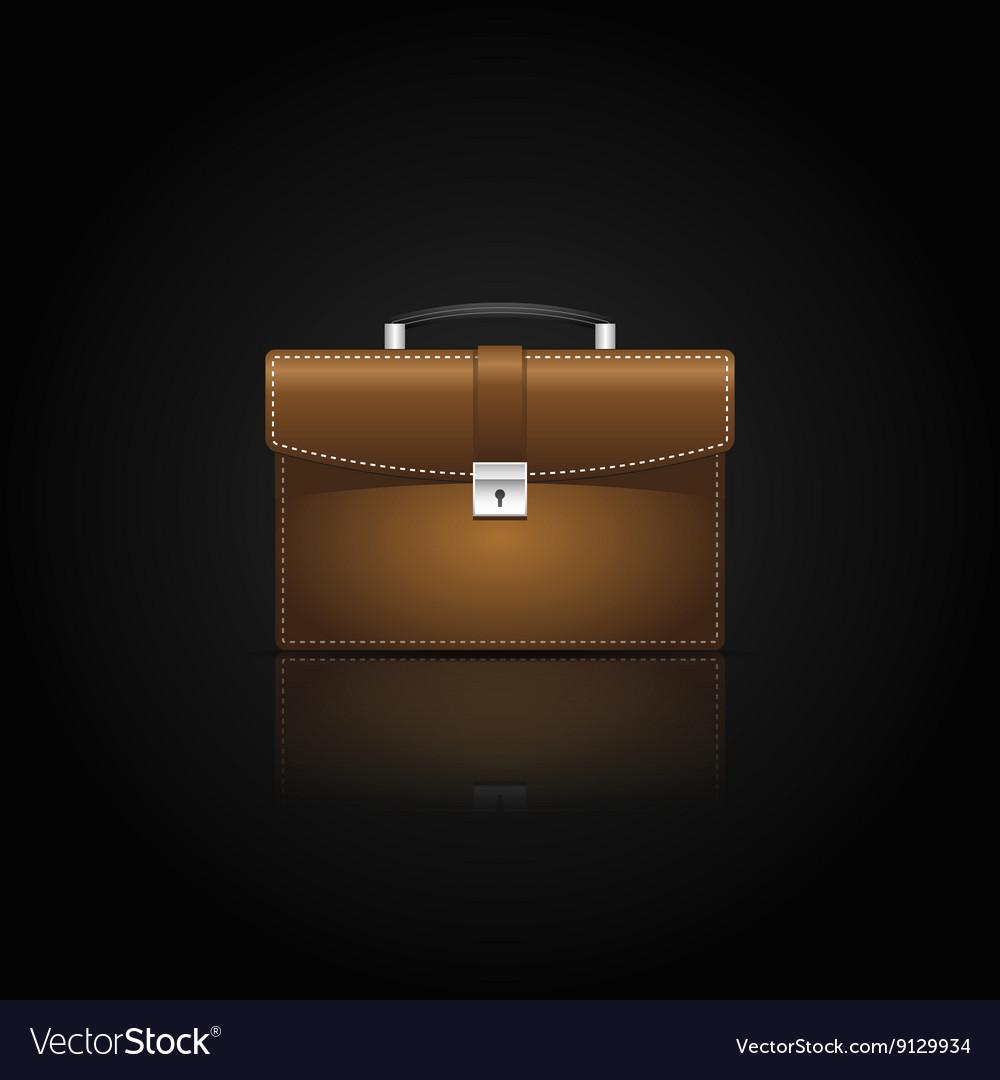 Suitcase briefcase suit case
