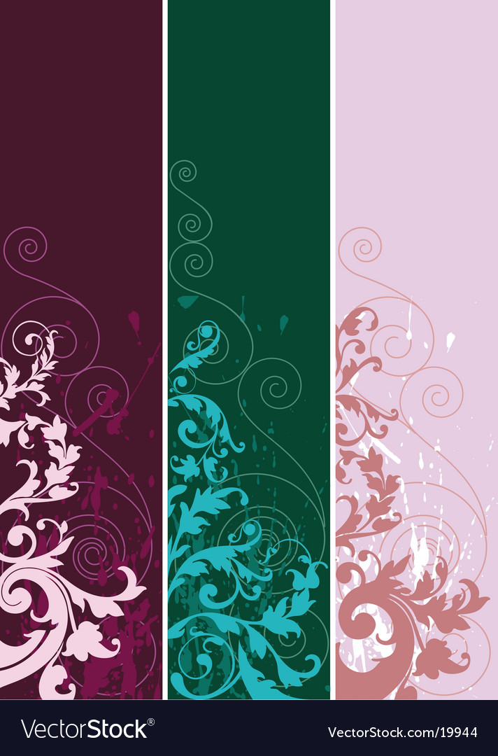 Set of abstract elements