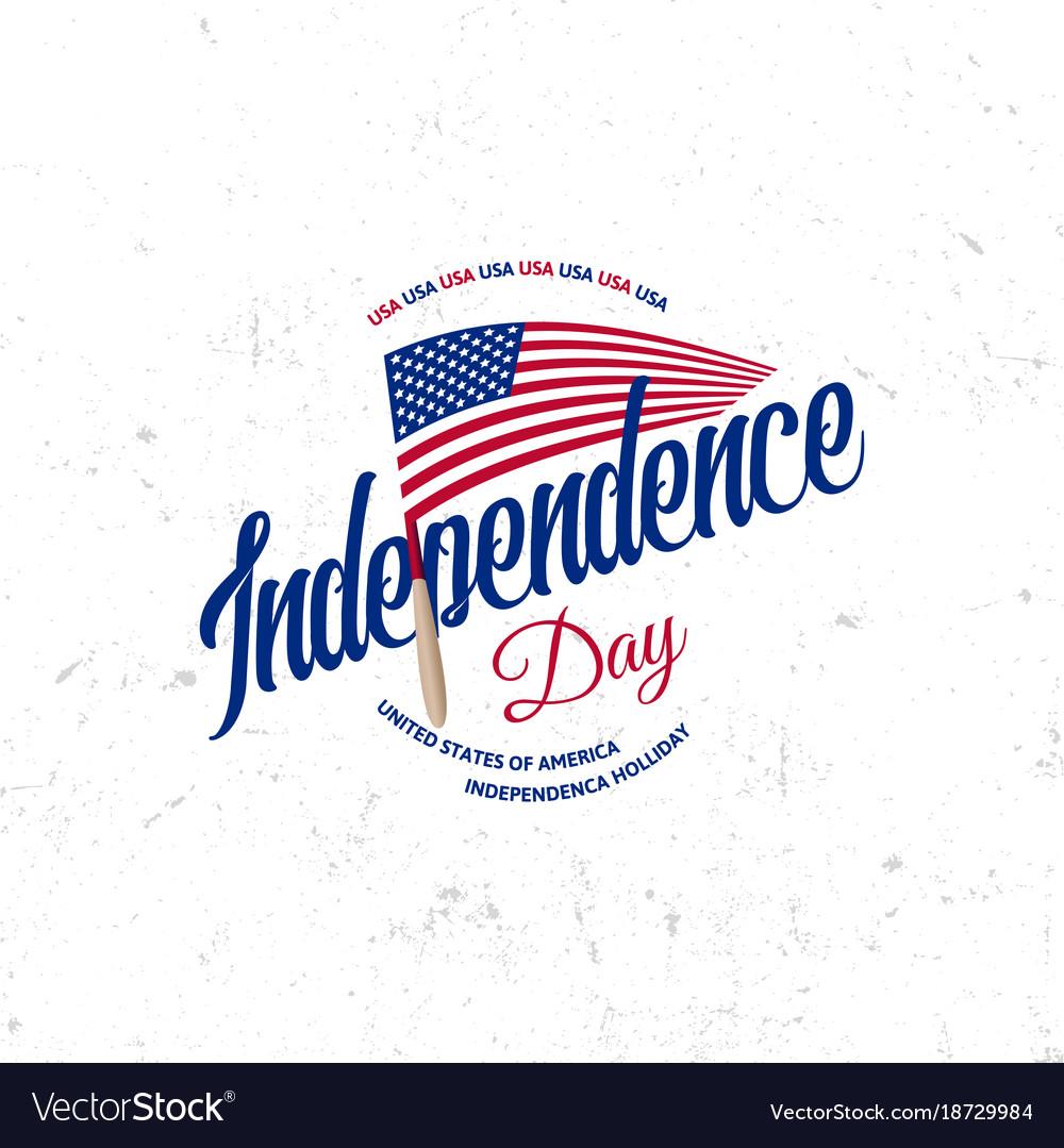 United states north america logo vintage