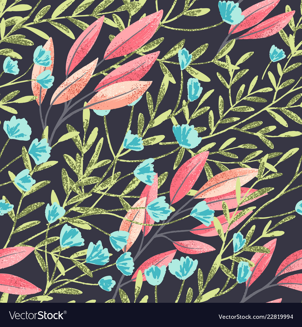Field foral seamless pattern-05
