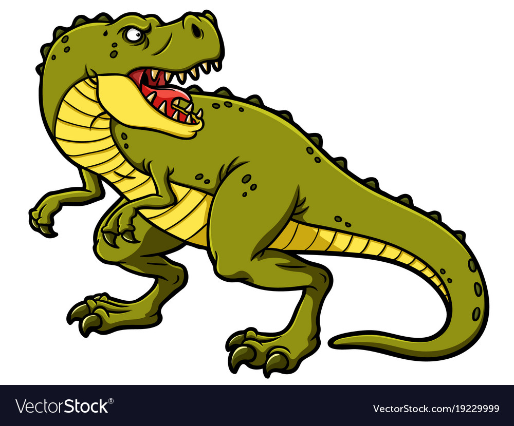 Image result for free images tyrannosaurus rex cartoon