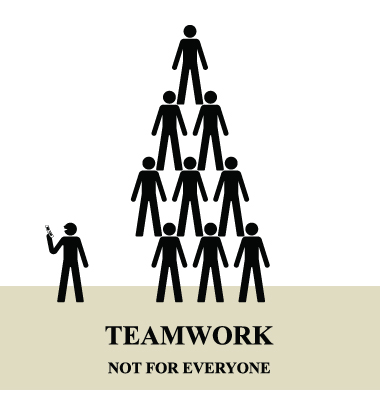 teamwork quotes pictures. funny teamwork quotes