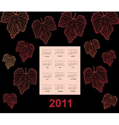 printable calendar 2011 canada. yearly calendar 2011 printable