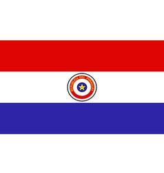 Paraguay vector