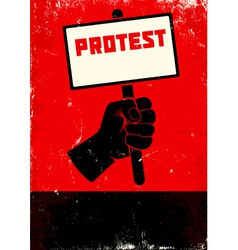 Protest vector