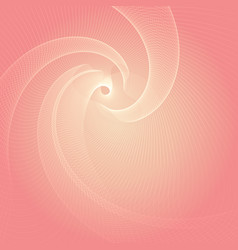 Abstract flowing lines design vector