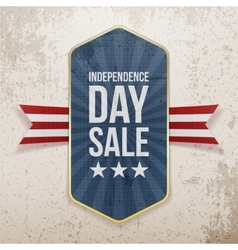 Independence Day Sale festive Poster vector